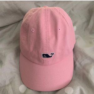 Women's vineyard vines hat